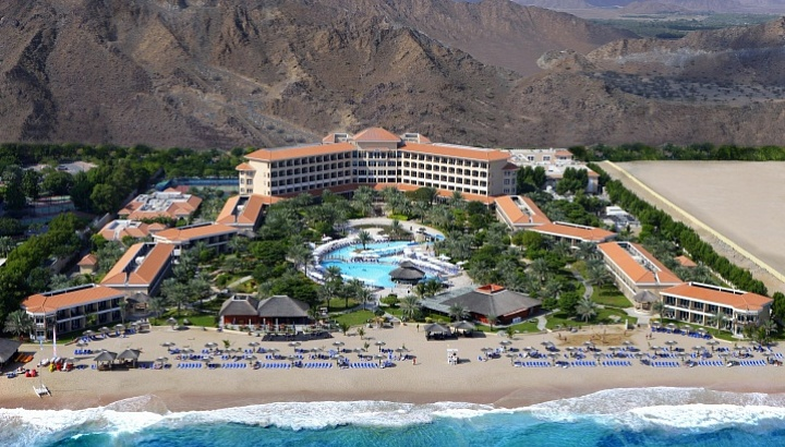 Fujairah Rotana Resort & Spa 5* (Фуджейра)